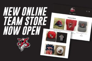 RedWolves launch online team store